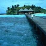 Kudahithi Club, North Male Atoll, Maldives