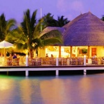 Lohifushi Resort, North Male Atoll, Maldív-szigetek