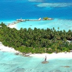 Makunudu Island Resort, North Male Atoll, Maldív-szigetek