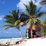 Summer Island, Северна Мъж Атол, Малдивите