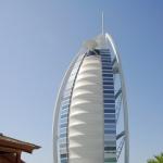 Burj Al Arab, Дубай, ОАЭ