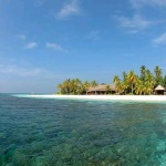 Mirihi Island Resort, Мале атолл Южный, Мальдивы