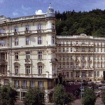 Grandhotel Pupp, Карлови Вари, Чехия