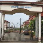 Colonia Jose Menino, Goa, Indie