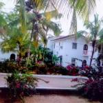 Colonia Santa Maria, Goa, Indie