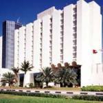 Hilton Abu Dhabi, Abu Dhabi, UAE