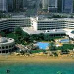 Le Meridien Abu Dhabi, Abu Dhabi, UAE