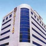 Comfort Inn, Дубай, ОАЭ