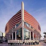 Jumeirah Beach Hotel, Дубай, ОАЭ