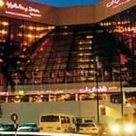 Radisson Sas Resort, Шарджа, ААЭ