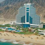 Le Meridien Al Agah, Fujairah, Spojené arabské emiráty
