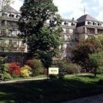 Brenners Park Hotel, Baden-Baden, Németország
