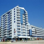 Berlin, Golden Sands, Bulgaria