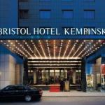 Bristol Kempinski, Berlin, Németország