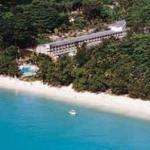 Berjaya Beau Vallon Bay Beach, Seychelle-szigetek, Seychelle-szigetek