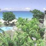 Coral Strand, Seychellit, Seychellit
