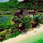 Plantation Club Hotel, Seychelle-szigetek, Seychelle-szigetek