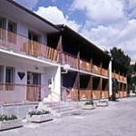 Kalina-málna, Albena, Bulgária