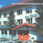 Iglika, Borovets, Bulgária