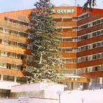 Olympus, Borovets, Bulgária