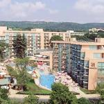Мимоза, Golden Sands, Bulgarien