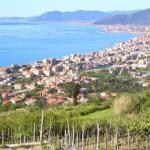 Liguria, Italia