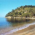 Riviera di Ulisse, Olaszország