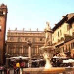 Verona, Olaszország