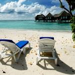 Addu Atoll, Maldivene