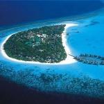 Baa Atoll, Maldivene