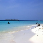 Faafu атол, Малдивите