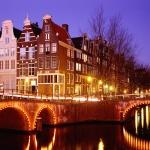 Amszterdam, Hollandia
