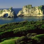 Нова Зеландия
