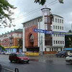 Калінінград і область, Росія