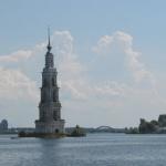 Kalyazin, Venäjä