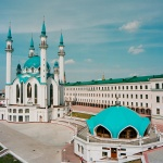 Kazan, Russland