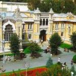 Kislovodsk, Russie