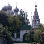 Kostroma, Russie