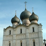 Rostov Veliky, Venäjä