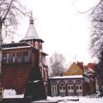 Svetlogorsk, Russie