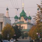 Yaroslavl, Venäjä