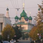Yaroslavl, Russie