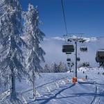 Tserkno, Slovenia