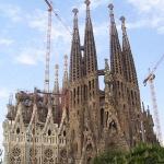 Barcelona, Espagne