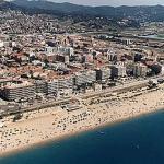 La Pineda, Španělsko