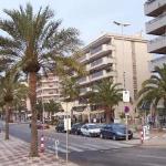 Pineda de Mar, Espagne