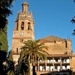 Rhonda, Spanien