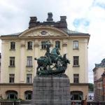 Stockholm, Sverige
