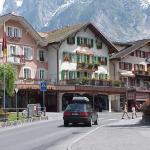 Grindelwald, Suisse