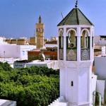 Магда, Туніс